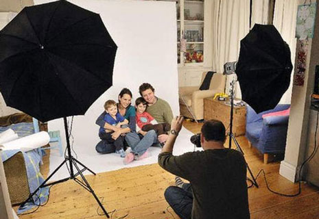 Start a home-based photography business