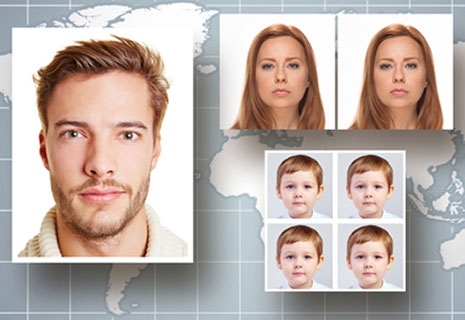 Canada Visa Photo Specs 2019 | How to Get Your Own Photo at Home