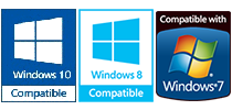 Compatible avec Windows